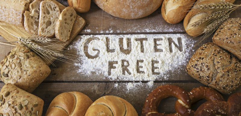 gluten bon pour os