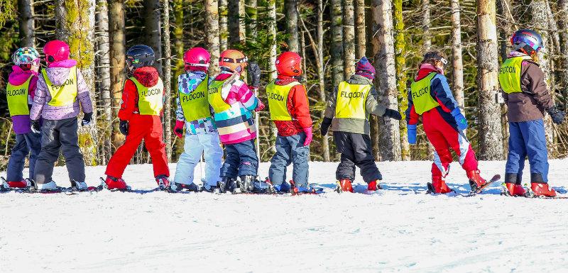 Plus de sport à l'école pour prévenir l'ostéoporose