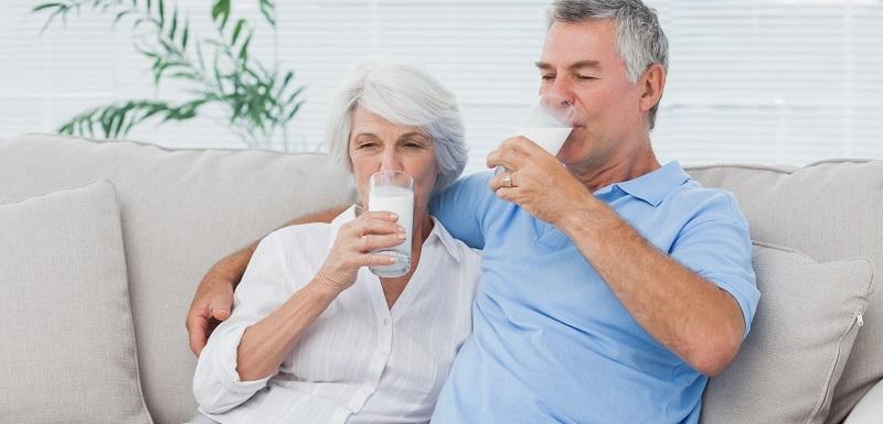 L'intérêt du calcium dans l'ostéoporose post-ménopause