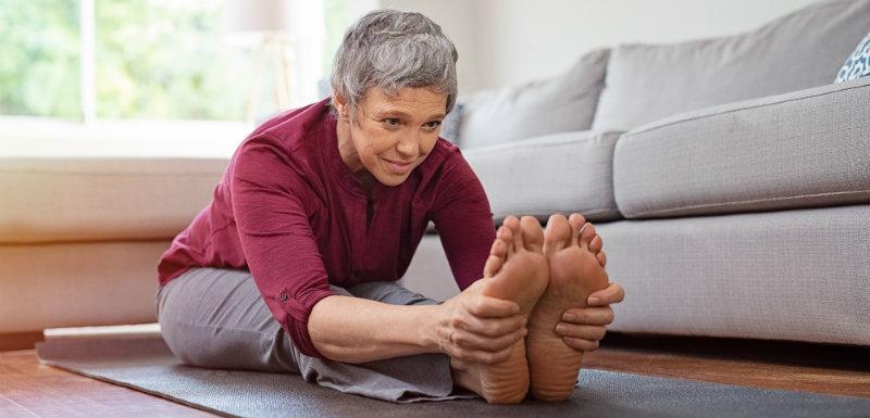 Quels exercices physiques pour une meilleure santé osseuse ?